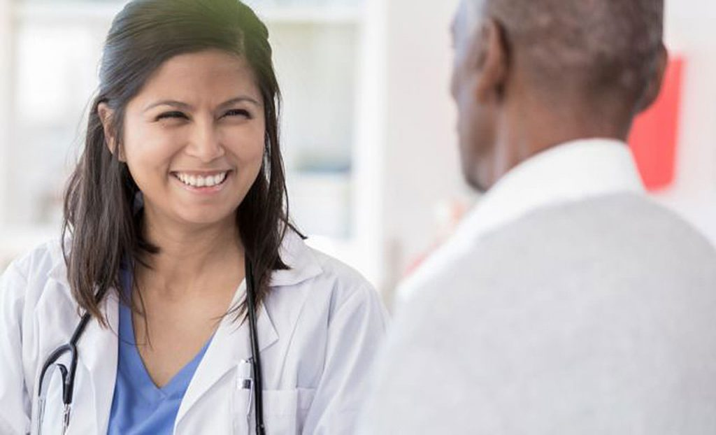 How To Enrich The Doctor-Patient Relationship