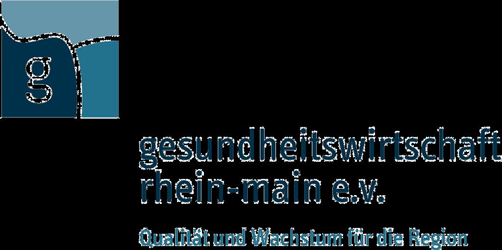 Logo Gesundheitswirtschaft Rhein-main e.V.