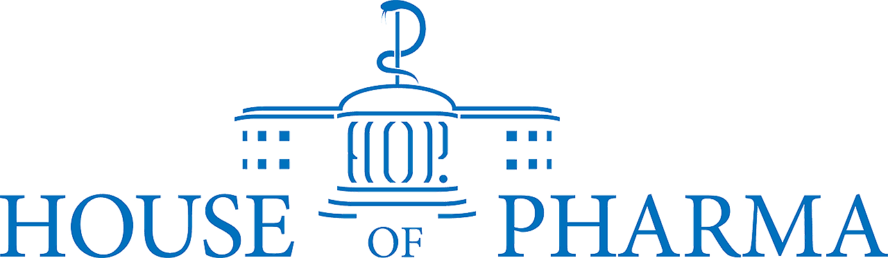 Logo House of Pharma