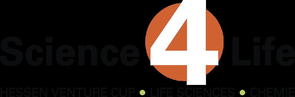 Logo Science 4 Life